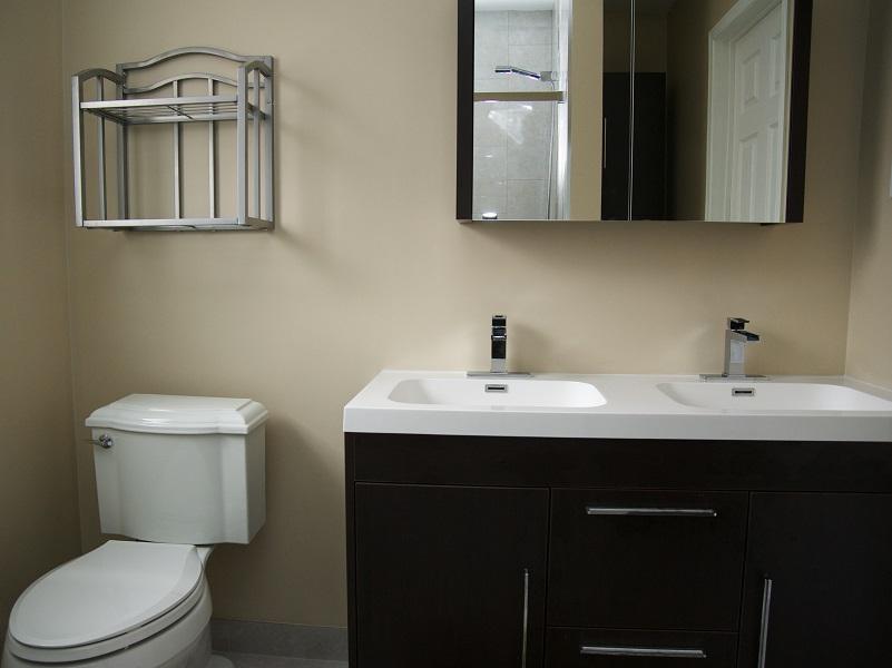 Master bathroom renovation adept services for Washroom renovation