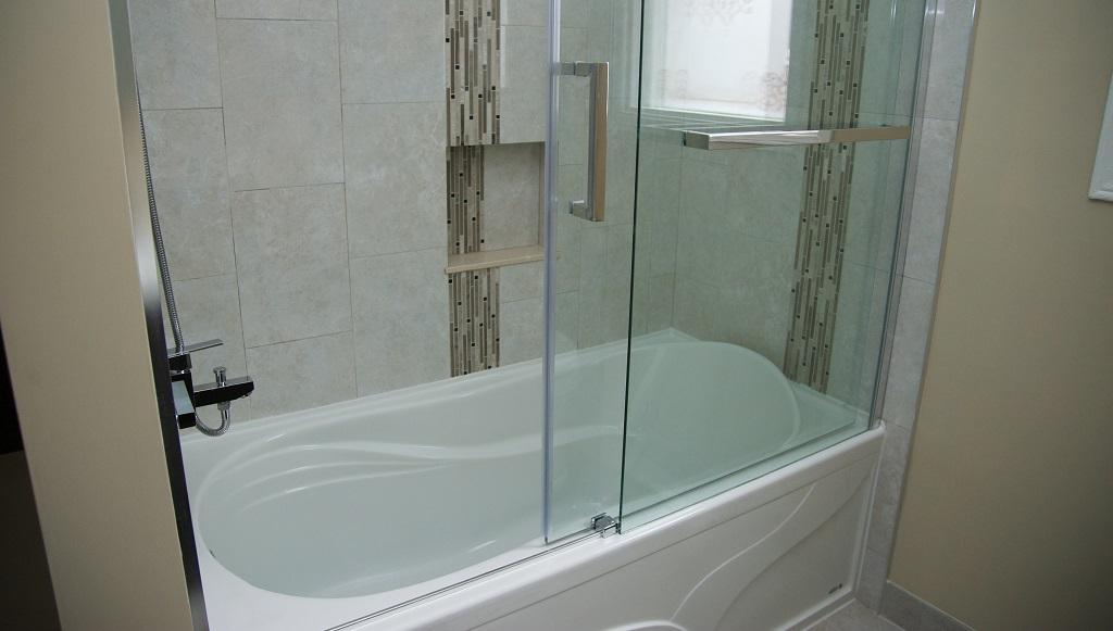 Bathroom Renovation - Adept Services 416-716-3780