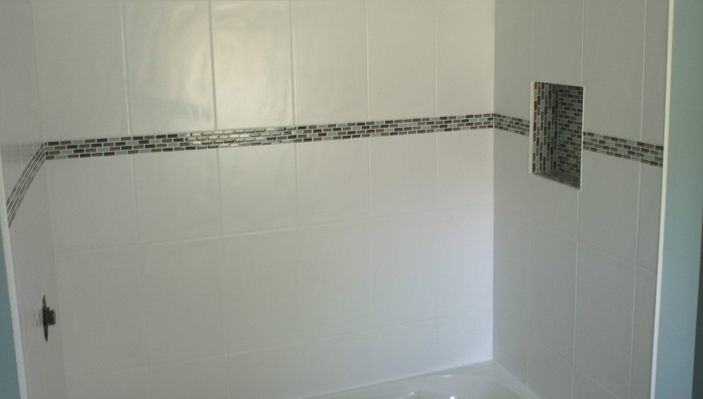Laundry Room and Bathroom Renos - Adept Services